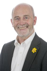 Councillor Mick Henry