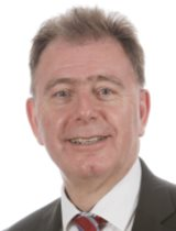 Councillor Neil Weatherley