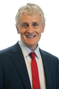 Councillor Hugh Kelly